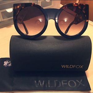Wildfox - Granny Sunglasses